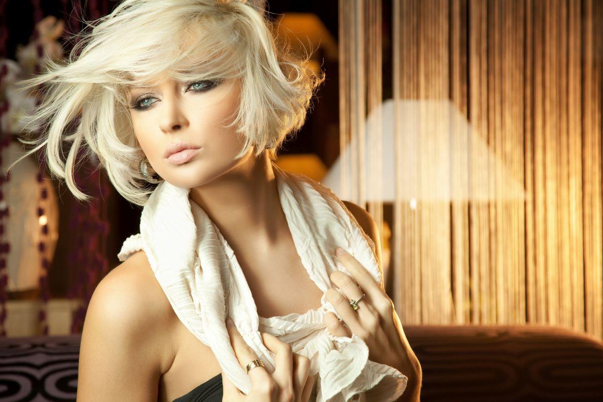 piękne modelki z Warszawy