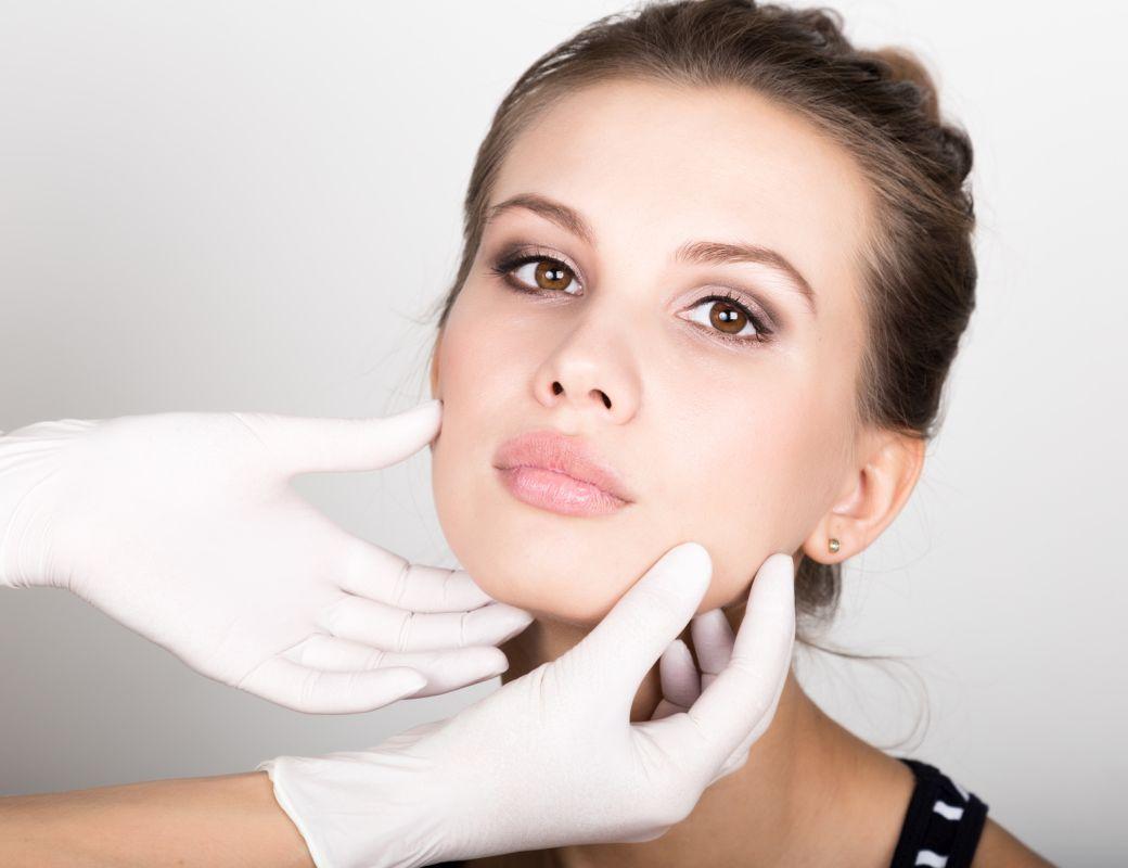 laseroterapia twarzy w Lublinie